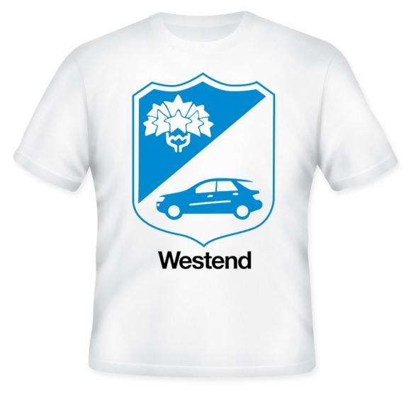 WestendTee