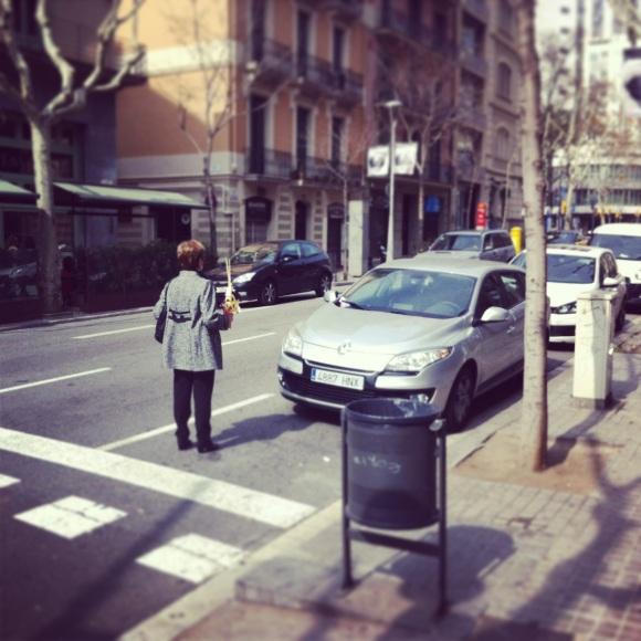 Tianman Square Barcelona