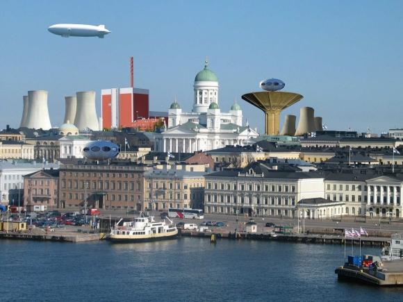 Helsinki 2020