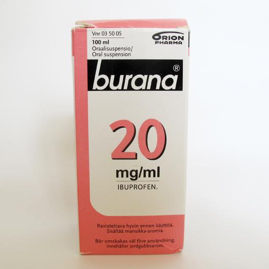 BuranaB