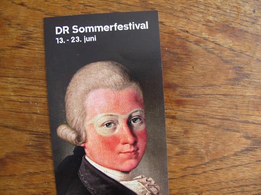 DRsommerfestival