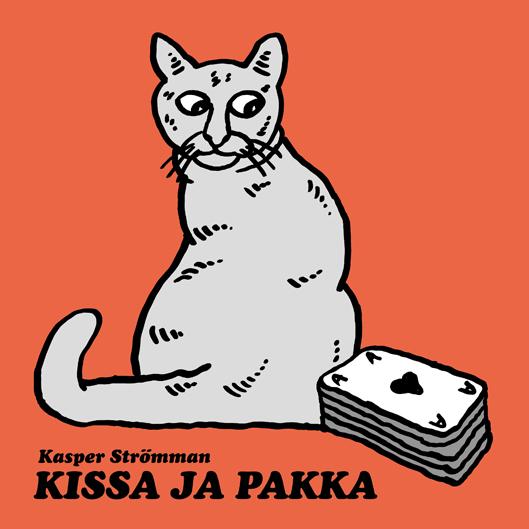KissaJaPakkaPieni