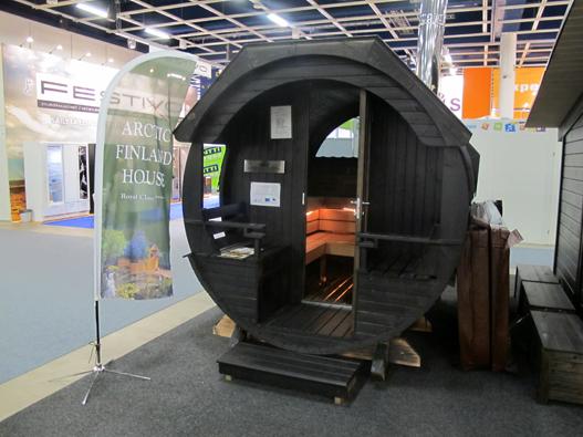 ArcticFinlandHouse